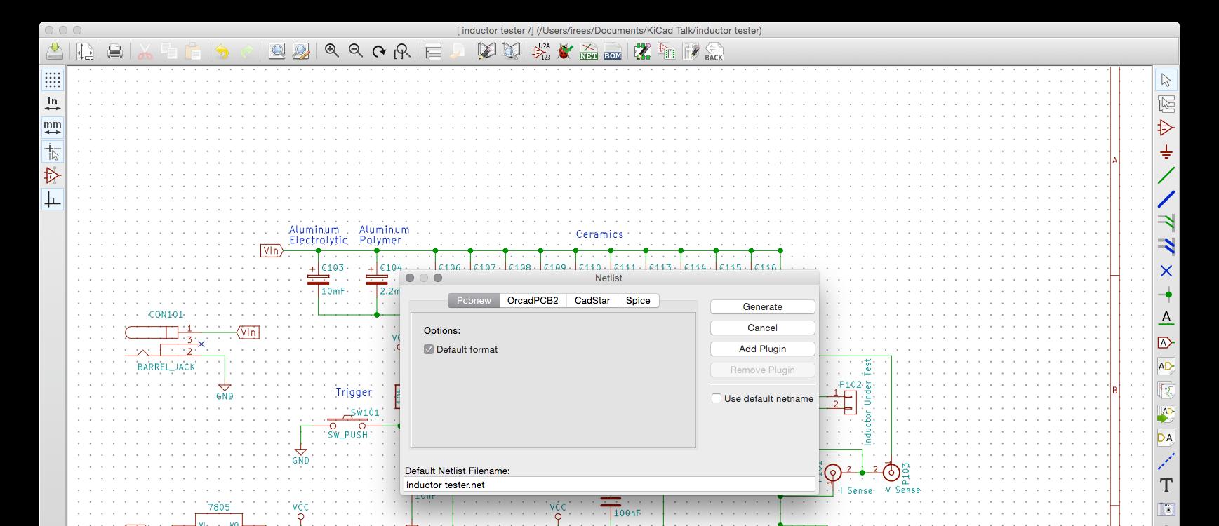 PCB Design with KiCAD